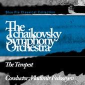 Tchaikovsky: The Tempest - Shostakovich: Symphony No.10 by The Tchaikovsky Symphony Orchestra