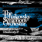 Bruckner: Symphonie NR.4 by The Tchaikovsky Symphony Orchestra