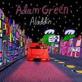 Aladdin von Adam Green