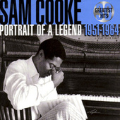 30 Greatest Hits: Portrait of a Legend 1951-1964 by Sam Cooke