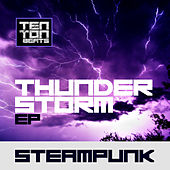 Play & Download Thunderstorm by Steampunk | Napster