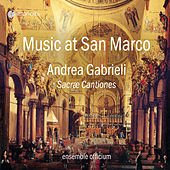 Play & Download A. Gabrieli: Sacræ cantiones by Various Artists | Napster