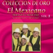Play & Download Colección de Oro Vol. 1 No Bailes de Caballito by El Mexicano - Mi Banda El Mexicano - | Napster