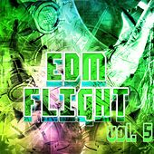 EDM Flight, Vol. 5 - EP by Various Artists