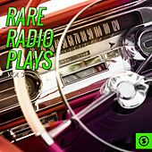Play & Download Rare Radio Plays, Vol. 3 by Various Artists | Napster