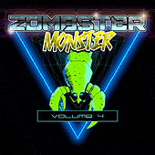Zombster Monster, Vol. 4 by Various Artists