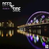 Deep'n'side, Vol. 04 by Various Artists