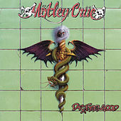 Dr. Feelgood (20th Anniversary Expanded Version) de Motley Crue