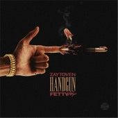 Play & Download Handgun (feat. Fetty Wap) by Zaytoven | Napster