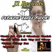 Play & Download Periodic Table Riddim by Various Artists | Napster