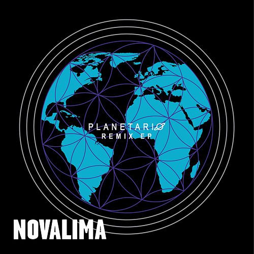 Play & Download Planetario Remix EP by Novalima | Napster