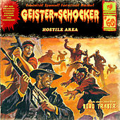 Play & Download Folge 60: Hostile Area by Geister-Schocker | Napster