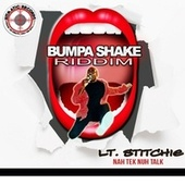 Play & Download Nuh Tek Nuh Talk by Lt. Stitchie | Napster
