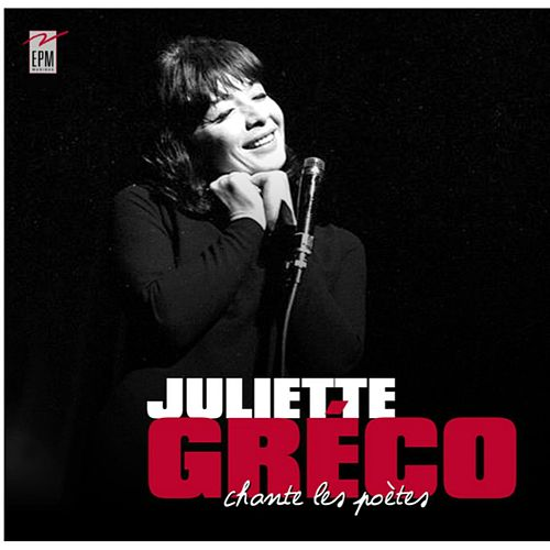 Play & Download Greco chante les poètes by Juliette Greco | Napster