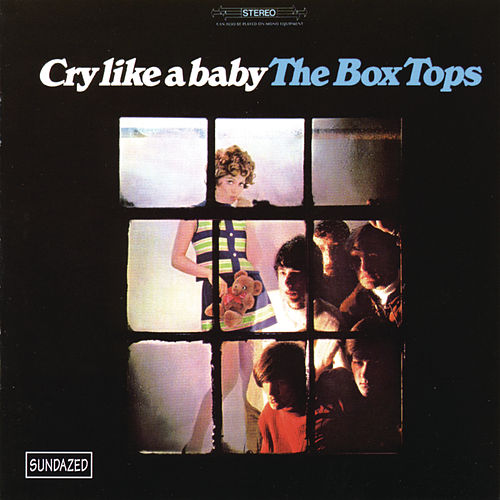 Play & Download Cry Like A Baby by The Box Tops | Napster