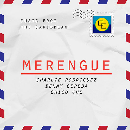 Play & Download Merengue by Various Artists | Napster