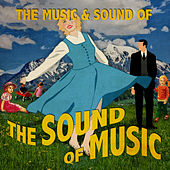 Play & Download The Music & Sound of The Sound of Music by Various Artists | Napster