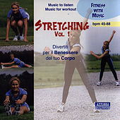 Stretching Vol.1 by A.M.P.