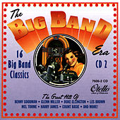 The Big Band Era (Vol 2) by Various Artists