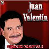 Play & Download Boleros Del Corazon Vol. 3 by Juan Valentin | Napster