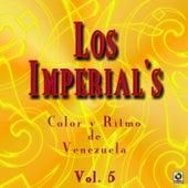 Color Y Ritmo De Venezuela Vol. 5 by The Imperials