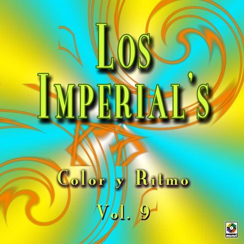 Play & Download Color Y Ritmo De Venezuela Vol. 9 by The Imperials | Napster