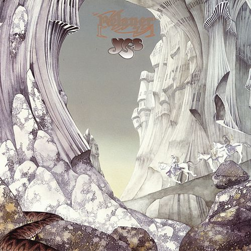 Play & Download Relayer by Yes | Napster