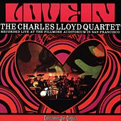 Play & Download Love-In by Charles Lloyd Quartet | Napster