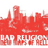 New Maps of Hell Deluxe Version by Bad Religion