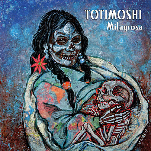 Play & Download Milagrosa by Totimoshi | Napster
