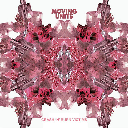Crash 'n' Burn Victims by Moving Units