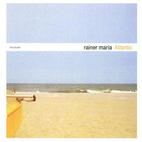 Atlantic EP by Rainer Maria
