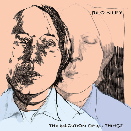 The Execution of All Things by Rilo Kiley