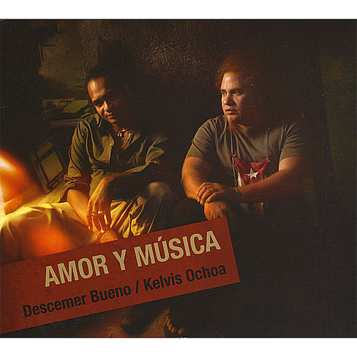 Play & Download Amor Y Musica by Various Artists | Napster