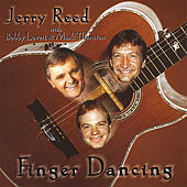 Play & Download Finger Dancing by Jerry Reed | Napster