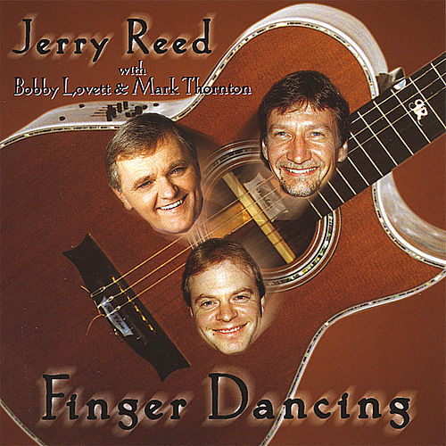 Finger Dancing by Jerry Reed