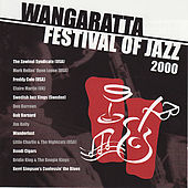 Wangaratta Festival of Jazz 2000 by Various Artists