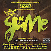 Play & Download The Definition Series: Grime by Various Artists | Napster