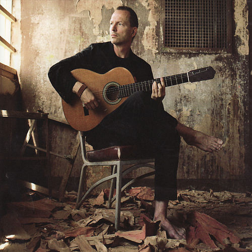 The Scent of Light by Ottmar Liebert