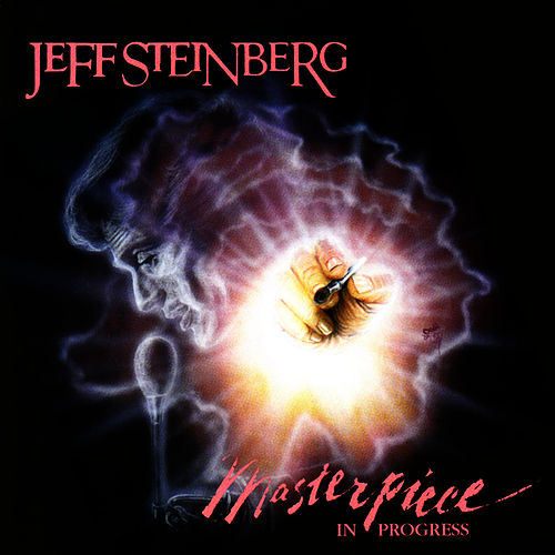Play & Download Masterpiece in Progress by Jeff Steinberg | Napster