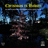 Christmas in Hawaii by Jerry Byrd