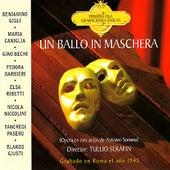 Play & Download Somma: Un Ballo In Maschera by Orquesta del Teatro de la Opera de Roma | Napster