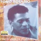 Grandes Exitos by Toño Rosario