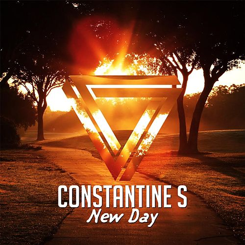 Play & Download New Day by Constantines | Napster