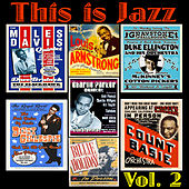 THIS IS JAZZ, Vol 2 von Various Artists