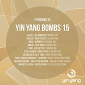 Play & Download Yin Yang Bombs: Compilation 15 - EP by Various Artists | Napster