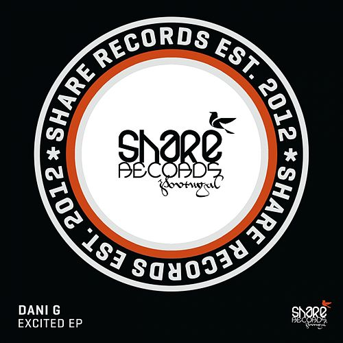 Excited - Single by Dani G