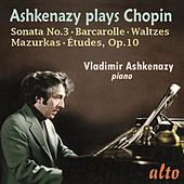 Play & Download Ashkenazy plays Chopin by Vladimir Ashkenazy | Napster