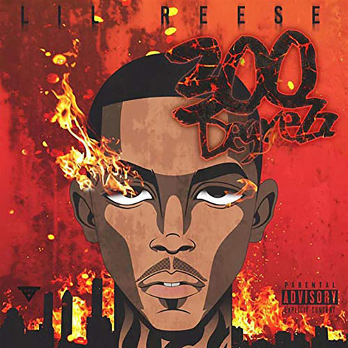 Play & Download 300 DegreZz by Lil Reese | Napster