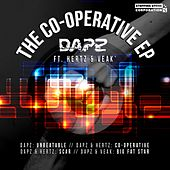 The Co-Operative EP (feat. Hertz & Veak) - Single by Dapz
